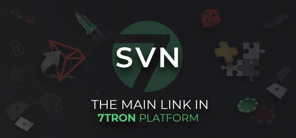 7tron - Provably fair gaming platform in TRON network