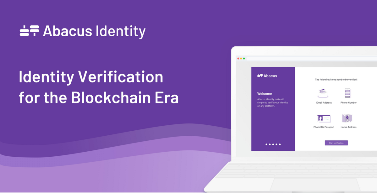 Abacus - The identity and compliance protocol for permissioned tokens