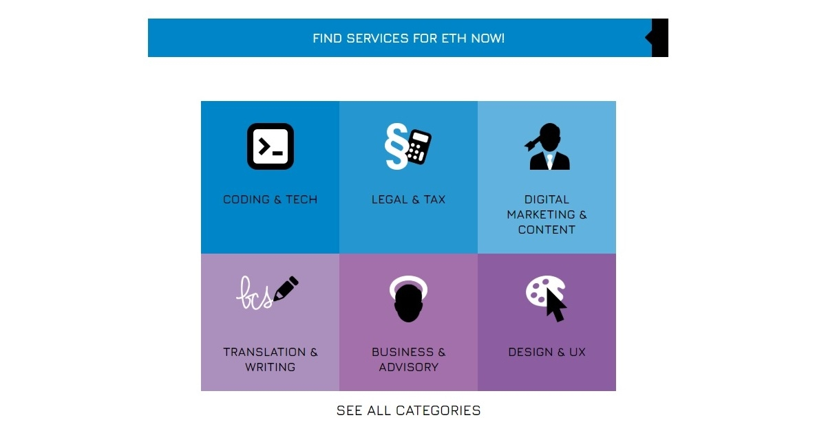 BCShop - Reach new clients for your services worldwide