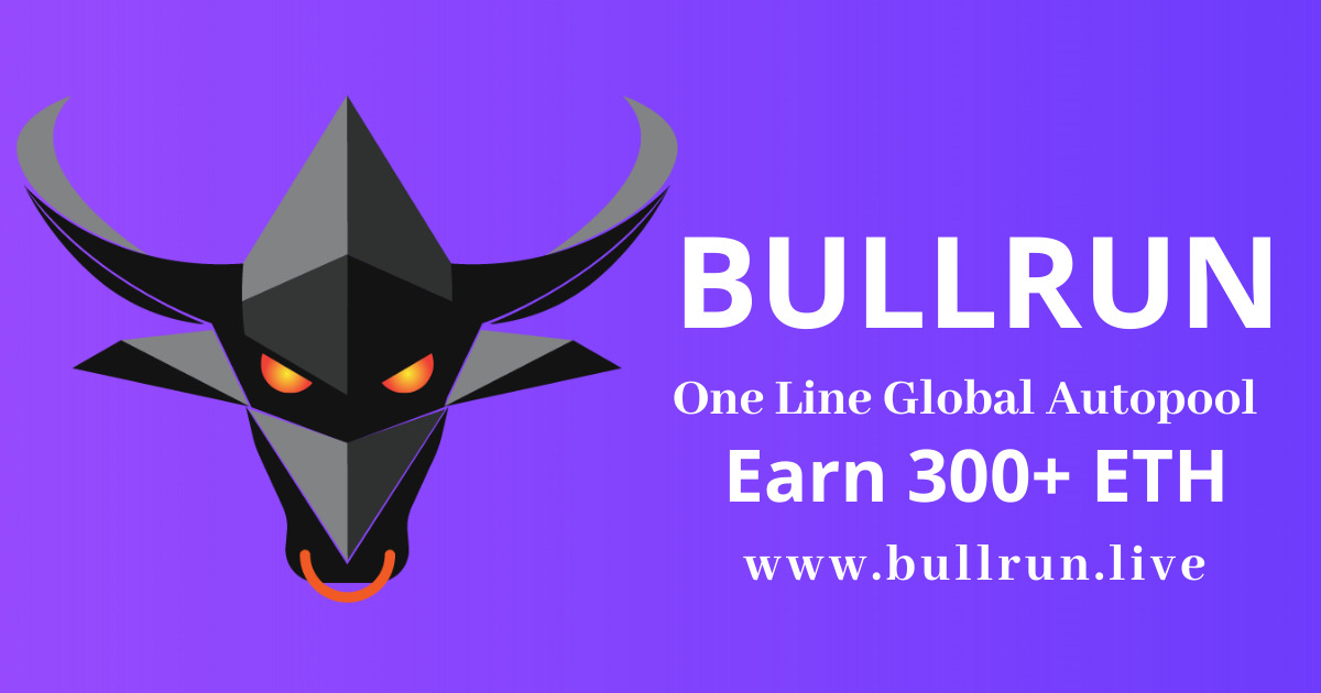 BullRun - One Line Global Autopool
