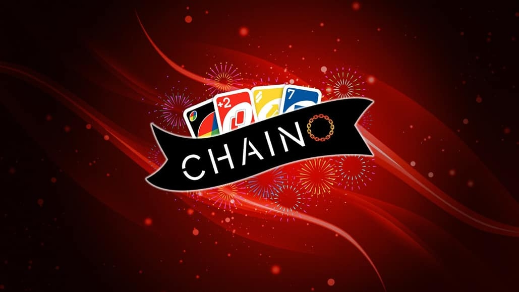 Chain Games - Uniting family and friends. A game for everyone.