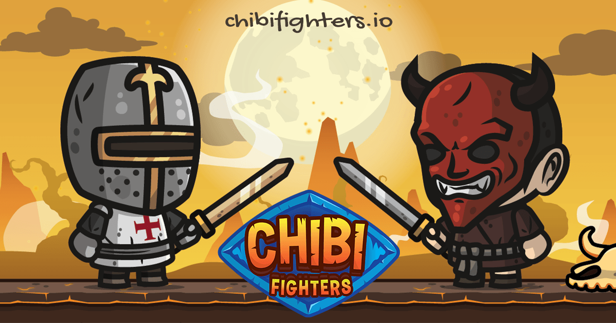 Chibi Fighters State Of The DApps