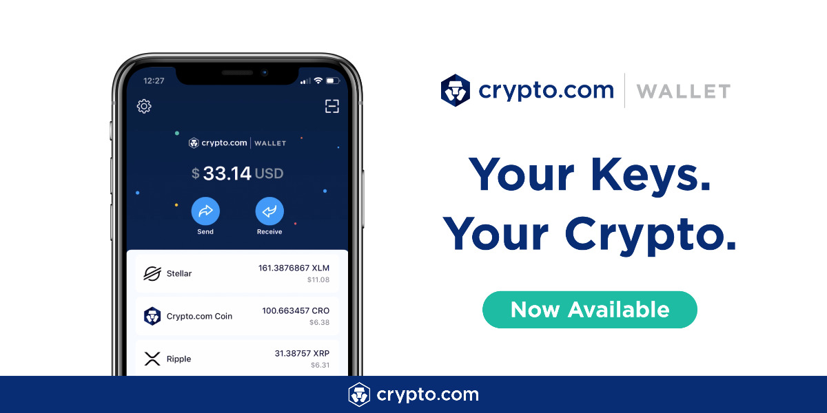 Crypto.com App - The Best Place to Buy, Sell and Pay with Crypto
