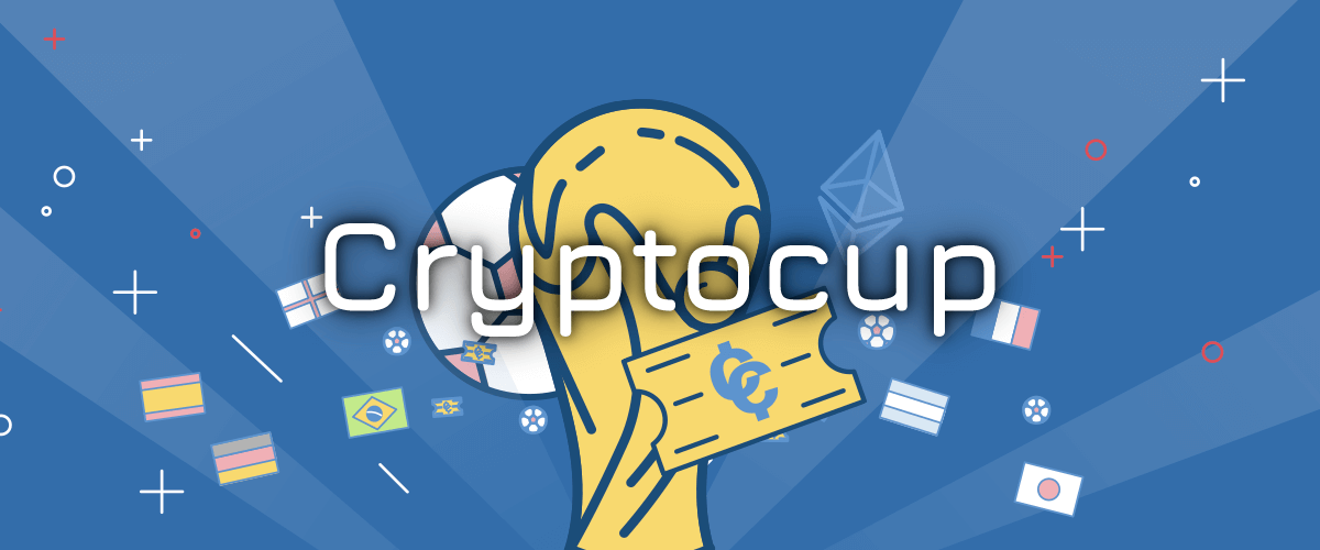 Cryptocup - A world cup prediction game with ERC 721