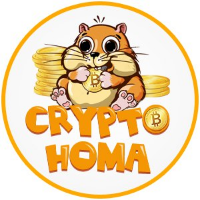 CRYPTOHOMA - High-Risk, MLM, ETH, INVEST