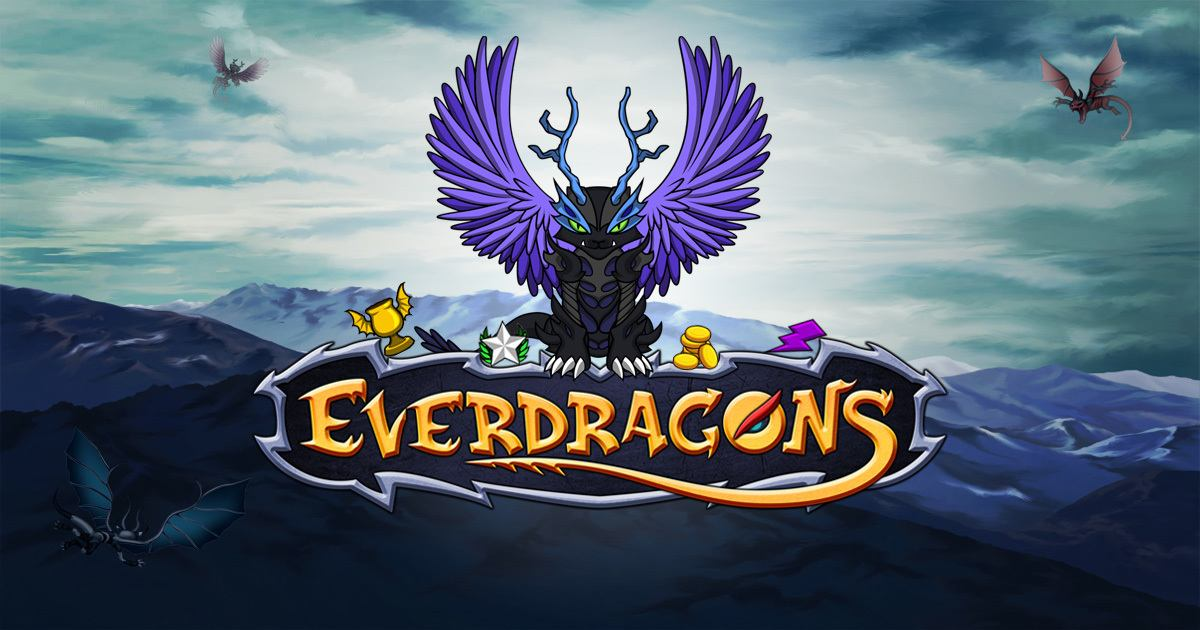 Everdragons - Get started with crypto - by playing!