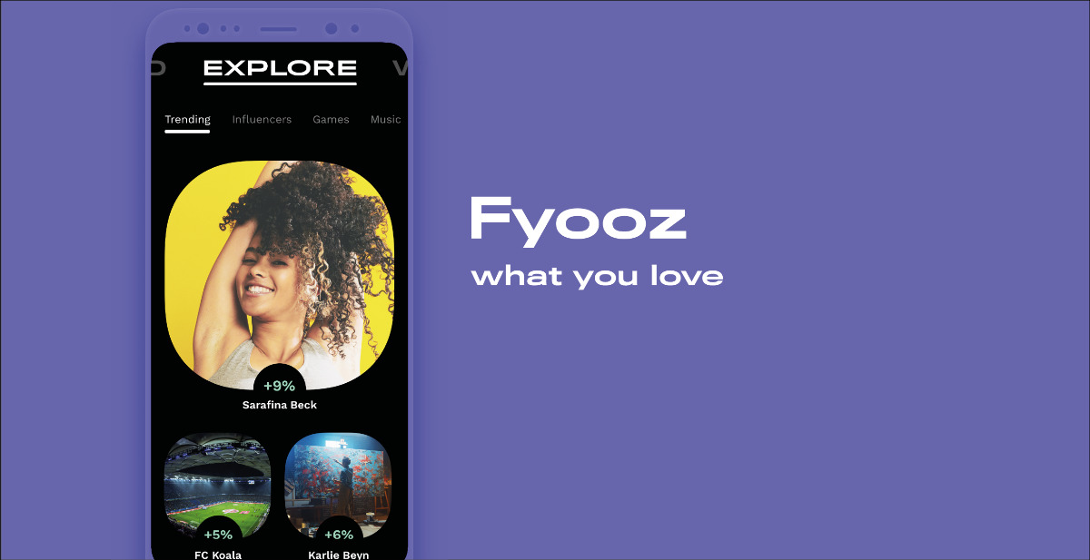 Fyooz - Fyooz what you love
