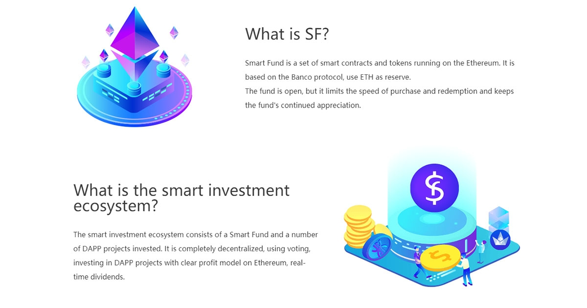 $martFund - Smart Investment Fund