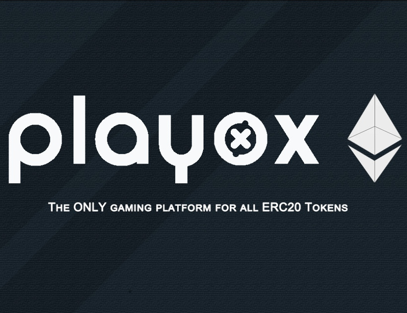 Play0x - Gaming platform for all ERC20 Tokens