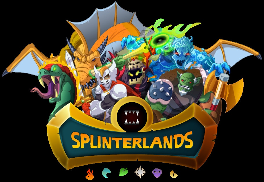 Splinterlands - The next generation of collectible card games!