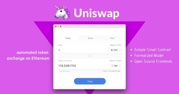 How UniSwap Onboards New Users