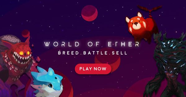 How World of Ether Onboards New Users